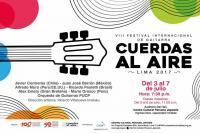 Professor do Conservatório de Itajaí representa o Brasil em festival internacional