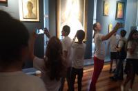 Museu Histórico recebe mais de dois mil estudantes entre maio e junho
