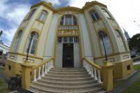 Museu Histórico amplia horário de atendimento no sábado