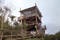 Mirante do Parque do Atalaia está liberado para visitantes