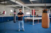 Produtora de Itajaí inicia gravações de série com cenas no município