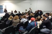 Encontro de Educadores Ambientais reúne 60 pessoas