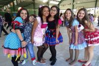 Escola Gaspar da Costa Moraes realiza Festa Julina