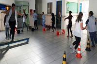 """Centro de Educação Infantil implanta o projeto """"Saúde para Todos"""""""