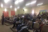 Curso discute licenciamento e fiscalização ambiental