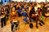 """Pais participam de formação do programa """"Escola da Inteligência"""""""