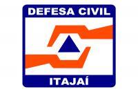 Defesa Civil está sem internet e sem telefone
