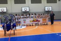 Basquete feminino é campeão invicto do Campeonato Estadual