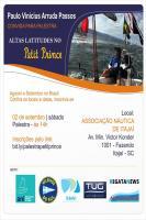 Associação Náutica de Itajaí oferece sábado diferente a comunidade