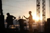 Atrações nacionais e regionais no 20º Festival de Música de Itajaí