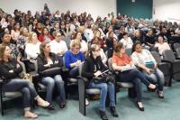 Educação lança o projeto Gestão em Rede