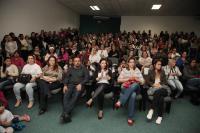 Escola da Inteligência entrega certificados para professores da rede municipal