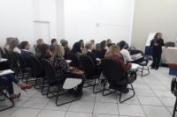 Educação realiza reunião de estudos com supervisores escolares