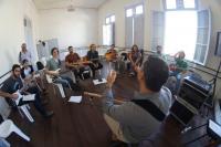 Mais de 250 pessoas participam das oficinas do Festival de Música de Itajaí