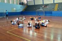 Futsal e handebol se classificam para fase estadual da 17ª Olimpíada Estudantil Catarinense