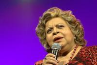 Hoje o palco do Teatro Municipal é de Leny Andrade e Luiz Meira