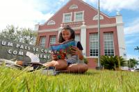 Biblioteca quebra recorde de empréstimo de livros