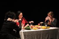 Formação Estética e Poética apresenta trabalhos da dramaturgia shakespereana