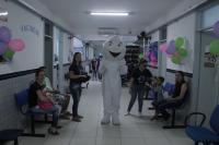Dia D de Vacinação mobiliza unidades básicas de saúde do município