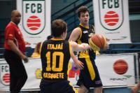 Itajaí conquista o título do Campeonato Estadual de Basquete