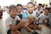 Uso dos recursos hídricos é tema da palestra de abertura da Semana da Água