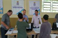 Moradores da Paciência recebem atendimentos no Prefeitura nos Bairros