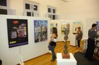 Casa da Cultura recebe novas exposições nesta semana