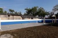 Obras de ampliação do CEDIN Napoleão de Souza serão inauguradas na terça-feira