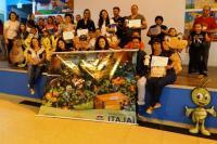 Escola Gaspar da Costa Moraes promove encontro de pais