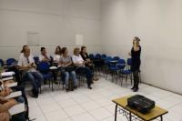 FEAPI inicia novos cursos para servidores
