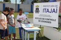 Comunidade do Portal ganha Escola Aberta