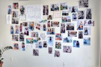 Secaj recebe I Mostra Fotográfica em promoção ao combate à violência doméstica