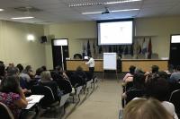 Competência do Conselho Tutelar é tema de palestra