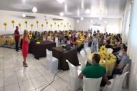 Secretaria de Educação reúne gestores das escolas