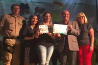 CEIs ganham prêmios no projeto Arteris