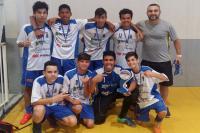 Escola Básica Maria José Hülse Peixoto é campeã dos Jogos Escolares