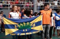Escola Maria José Hülse Peixoto é tricampeã dos Jogos Escolares