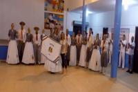 Estudantes desenvolvem projeto sobre as regiões brasileiras e suas diversidades