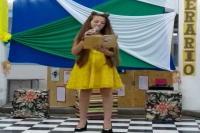 Escola promoveu Sarau Literário