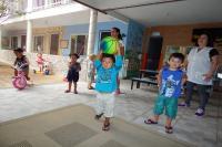 Colônia de Férias atende 1,5 mil crianças da Rede Municipal de Ensino
