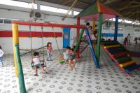 Plantão de Férias atende 1,5 mil crianças da Rede Municipal de Ensino