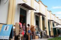 Programação musical celebra os 101 anos do Mercado Público de Itajaí