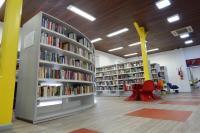 17 mil livros foram emprestados na Biblioteca Pública de Itajaí em 2017