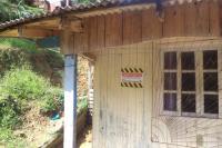 Defesa Civil interdita residência no bairro Nossa Senhora das Graças