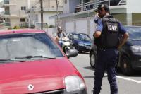 Defesa Civil orienta sobre o transporte de produtos perigosos