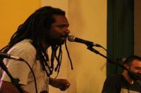 Chico Preto grava primeiro DVD com músicos e poetas catarinenses