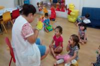 Plantão de Férias atendeu mais 1,5 mil crianças na Rede Municipal de Ensino de Itajaí