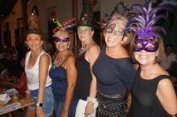 Carnaval de Itajaí começa nesta sexta-feira