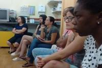 Escolas da Rede Municipal de Ensino oferecem palestras aos professores