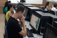 Mais de 3,5 mil profissionais da Educação participam de Formação Continuada